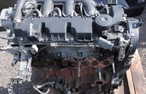 Silnik 1.6 HDI 8V
